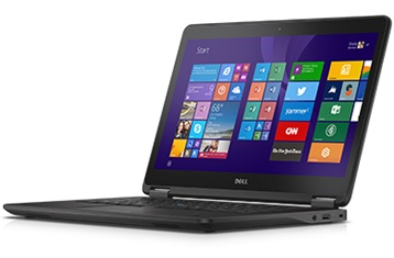 Dell Latitude E7240-7586  Ultrabook