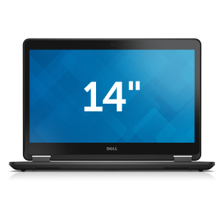 Dell Latitude E6440 Core™ i7-4610U